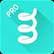 スプリング(Spring Pro) - 体つき補正専門アプリ