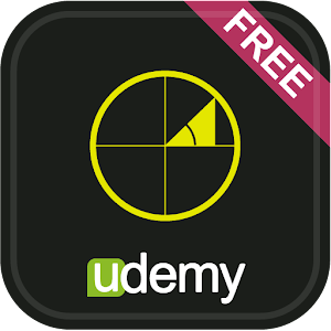 Trigonometry: The Unit Circle Icon