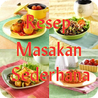 Resep Masakan Sederhana 3.0.0