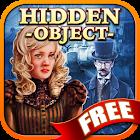 Hidden Object Enchanted Circus icon