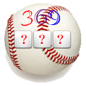 369 Number BaseBall logo