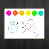 SimplyBoard Board Doodle