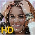Miley Cyrus Jigsaw HD Vol.2 icon