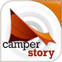 캠퍼스토리 – 갤탭버전 logo