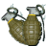 Grenades AS logo
