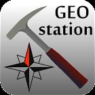 Geostation icon
