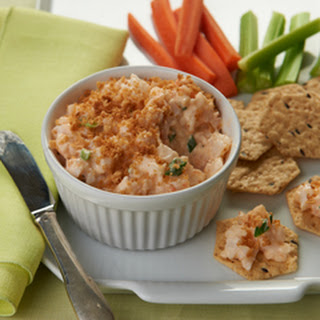 Shrimp Dip Without Cream Cheese Recipes.