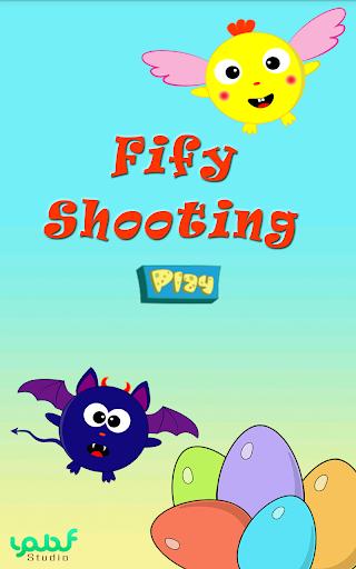 Fify Shooting