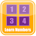 Learn to Read Numbers icon