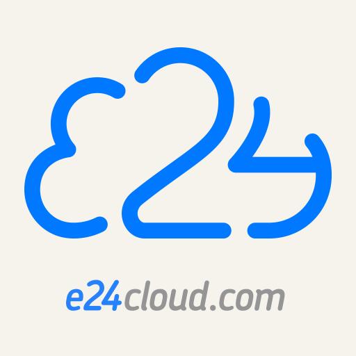 e24cloud.com LOGO-APP點子