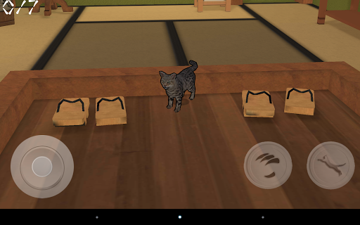 Kitty Cat Simulator