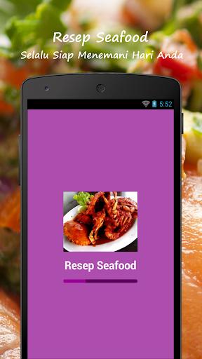 700+ Resep Seafood