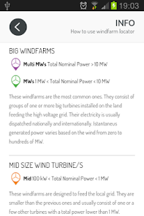 Windfarm Locator- screenshot thumbnail
