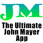 Ultimate John Mayer App