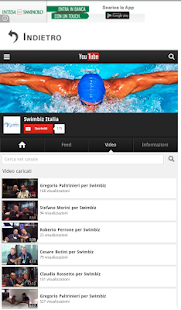 Swimbiz - screenshot thumbnail