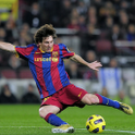 Messi HD 2012 Live Wallpapers icon