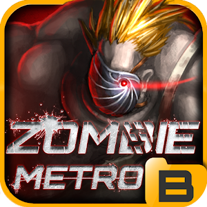 Zombie Metro Seoul for PC and MAC