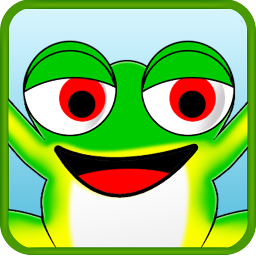 Tap The Frog - Bat ech 街機 App LOGO-硬是要APP