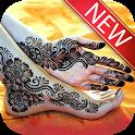 New Mehndi Henna Designs icon