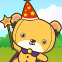 Happy Circus-Hello my friends logo