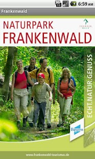 FRANKENWALD - screenshot thumbnail