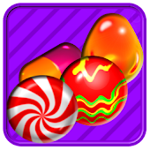 Candy Smash: Escape Run