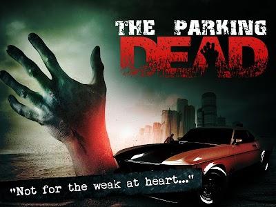 Parking Dead - Car Zombie Land v1.5