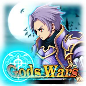 Gods Wars Free 街機 App LOGO-硬是要APP