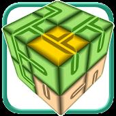 Quadrogon 3D Unlim