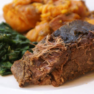 Beef Roast With Sweet Potatoes Recipes.