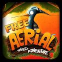 Aerial Wild Adventure Free logo
