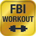 FBI Workout with Stew Smith icon