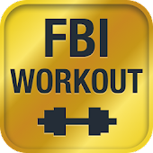 FBI Workout with Stew Smith