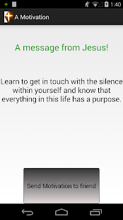 Christian Horoscope- screenshot thumbnail
