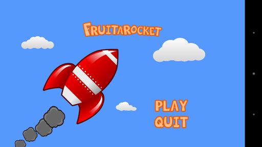 Fruitarocket