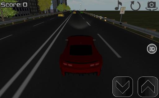 City Traffic Racer Simulator