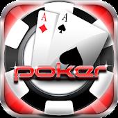 Poker online-offline