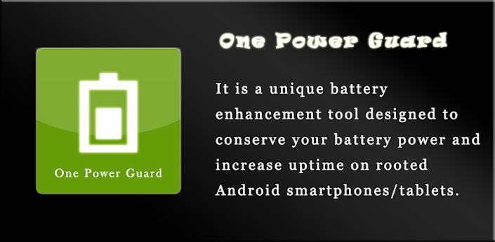 One Power Guard Apk v2.4