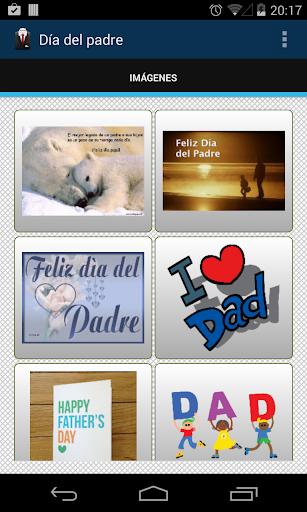 Día del Padre: Imágenes chulas