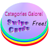 Category Swipe Cards Free!