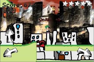 Screenshot of Skate or Die sk8
