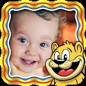 Cartoon Photo Frames icon