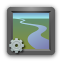 RiverFlows Widget icon