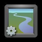 RiverFlows Widget icon