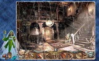 Screenshot of Sacra Terra: Angelic Night