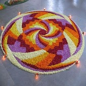 Creative Rangoli Designs