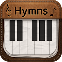 HymnsPianist-Playing the piano icon