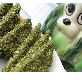 Sunny Green Crunchy Yum