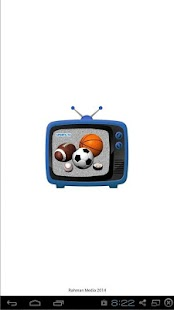 Sports TV Channel