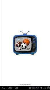 玩免費媒體與影片APP|下載Sports TV Channel app不用錢|硬是要APP
